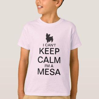 Keep Calm  | Girl Puppy T-Shirt