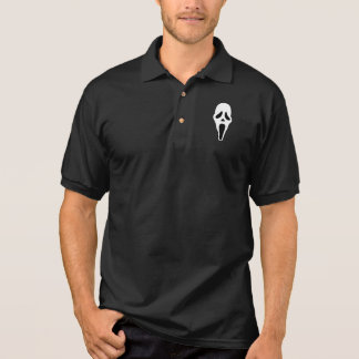 Keep Calm Horror 3 Polo Shirt