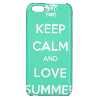 Keep Calm I-Phone 5 Case Case For iPhone 5C