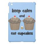 keep calm iPad mini case