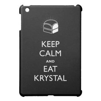 Keep Calm  iPad Mini Cases