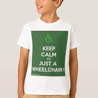 keep_calm.jpg T-Shirt