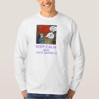 Keep Calm PewDiePie Long sleeve T-Shirt