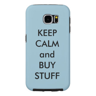 Keep Calm Phone Case