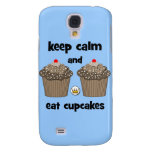 keep calm samsung galaxy s4 case