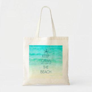 Beach Photo Bags & Handbags | Zazzle