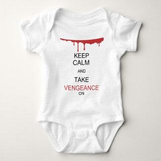 Keep Calm  Spartacus Vengeance T-shirt