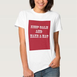 Keep Calm! T-shirt