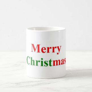 Keep Christ In Christmas - 11oz Mug