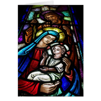Keep Christ in Christmas (C Cathedral Series) Card
