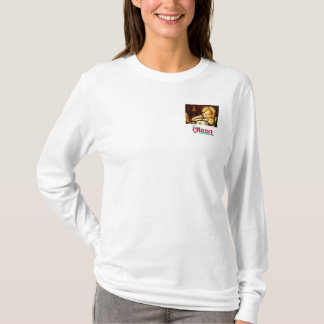 """""""Keep Christ in Christmas"""" Long Sleeved T-shirt"""