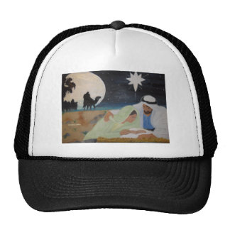 Keep Christ In Christmas Trucker Hat