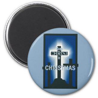 Keep CHRIST Magnet