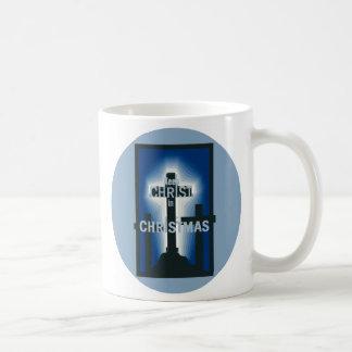 Keep CHRIST Mug