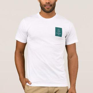Keep Clam Men's T-Shirt