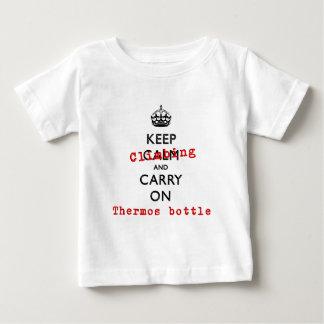 KEEP CLIMBING BABY T-Shirt