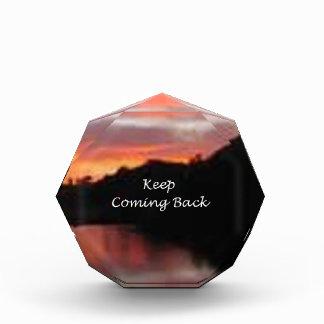 Keep Coming Back Awards