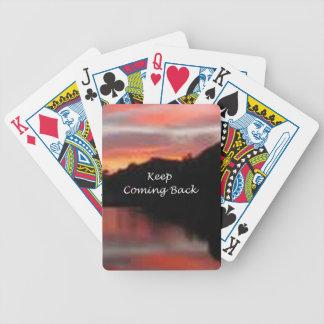 Keep Coming Back Card Decks