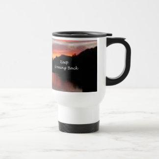 Keep Coming Back Travel Mug