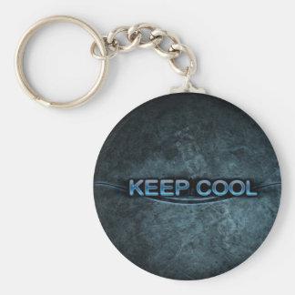 Keep Cool! - Kool Keychain