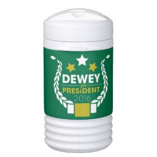 Keep Cool with Dewey 2016 Cooler
