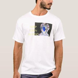 KEEP CR8N IN MIND T-Shirt
