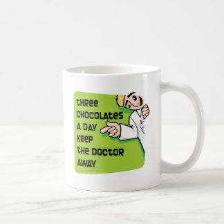 Keep Doctor Away Mug