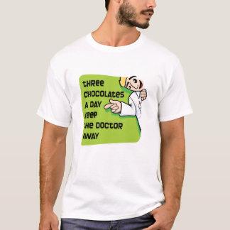 Keep Doctor Away T-Shirt
