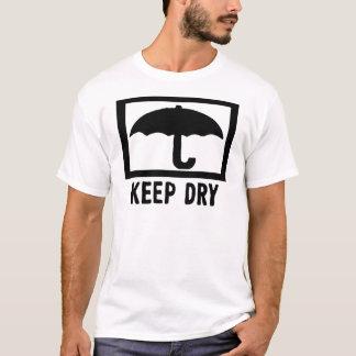 Keep Dry T-Shirt