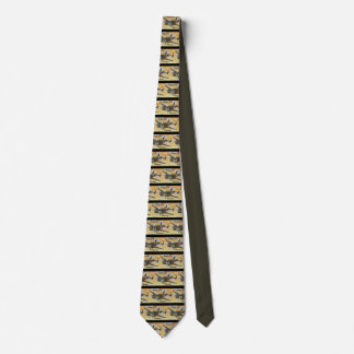 Keep 'Em Flying! World War II Twin Engine Bomber Tie