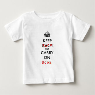 KEEP FACE BABY T-Shirt
