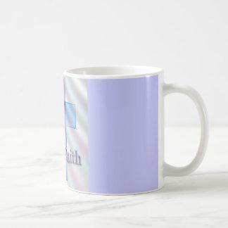 Keep Faith Coffee Mug