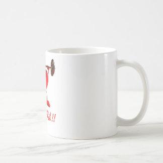 Keep Fit Coffee Mug