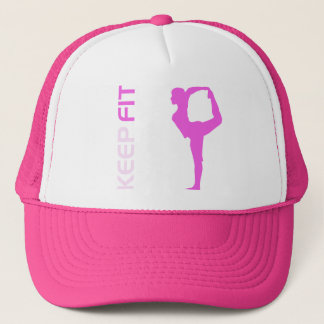 Keep Fit Hat