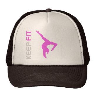 womens workout trucker hats zazzle