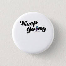 Keep Going Awareness And Suicide Prevention Button