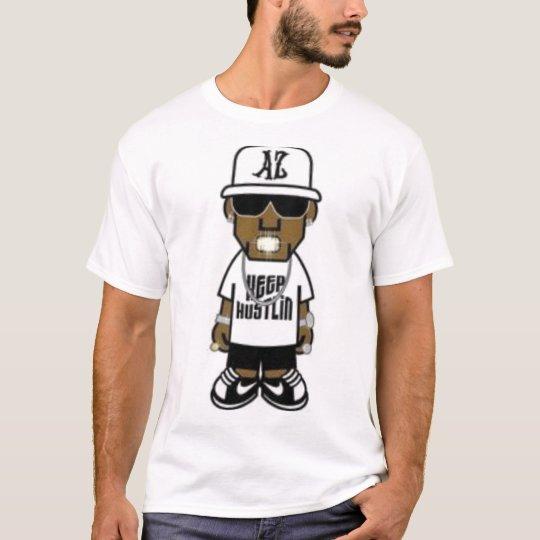 KEEP HUSTLIN T-Shirt