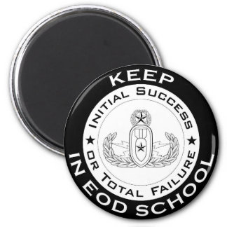 Keep in EOD School Magnet