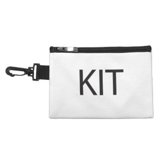 Keep In Touch ai Accessories Bag