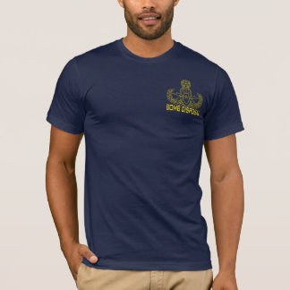 Keep ISTF in EOD School T-Shirt