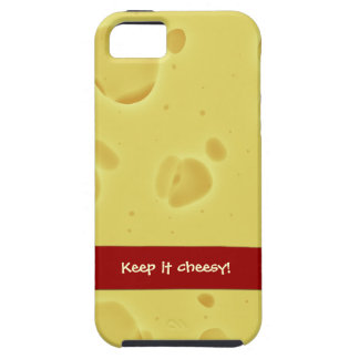 Keep it cheesy! - Iphone more cover
