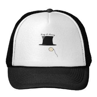 Keep It Classy Trucker Hat