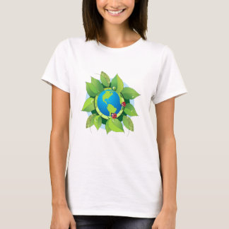 Keep it Green for Earth Day T-Shirt