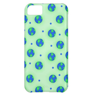Keep It Green Save Earth Environment Art iPhone 5C Cases