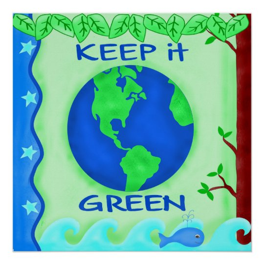an essay on go green save the earth What can be done to help save the earth's environment our planet is in great danger for the last one hundred or so years, the people of earth have wasted and misused the natural recourses of earth.