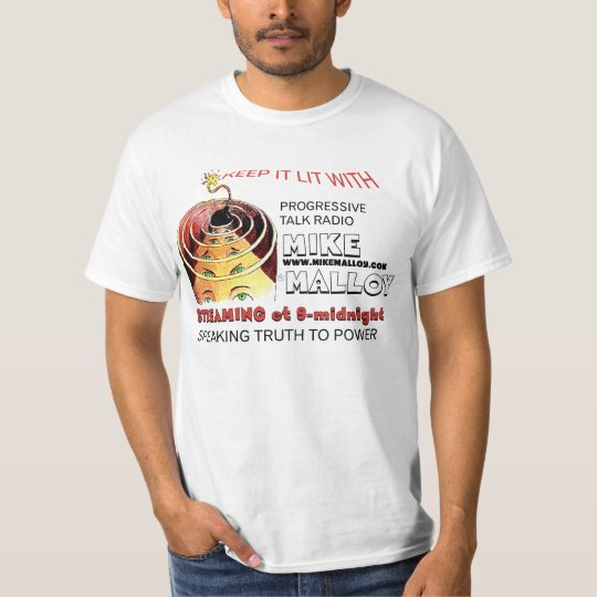 KEEP IT LIT, TRUTHSEEKERs T-Shirt