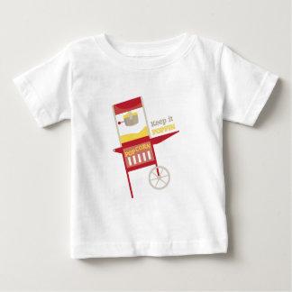 Keep It Poppin T Shirts
