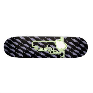 Keep it prole skate deck