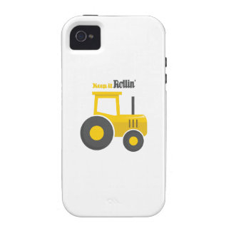 Keep it Rollin Case For The iPhone 4