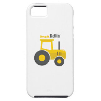 Keep it Rollin iPhone 5 Covers
